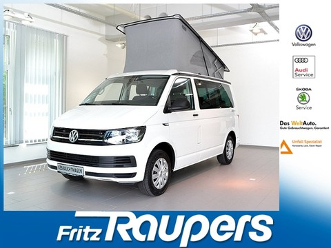 Volkswagen T6 California 2.0 TDI Beach