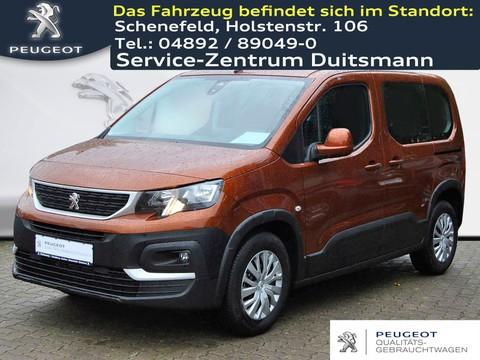 Peugeot Rifter 0.0 100 L1 Active ab26 verfügbar