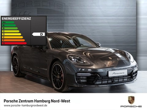 Porsche Panamera 4.0 Turbo 21-Zoll