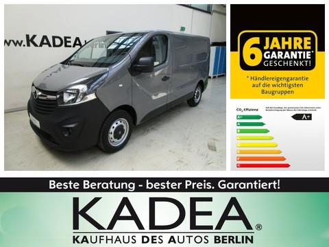 Opel Vivaro 1.6 B L1