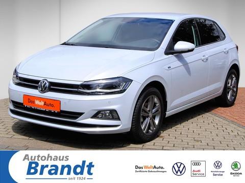 Volkswagen Polo 1.0 TSI JOIN NW-GAR BIS 5 2024