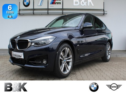 BMW 330 Gran Turismo Sport Line Leas EUR 429
