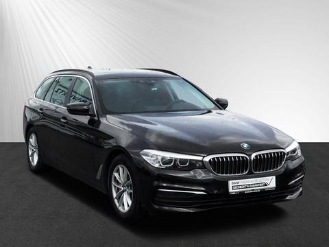 BMW 530 i xDrive xDTour 469 - o Anz 42Mon 10 KM p A