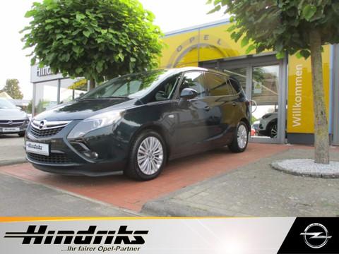 Opel Zafira Tourer 1.4 Selective h Multif Lenkrad