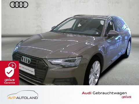 Audi A6 Avant 40 TDI sport ||
