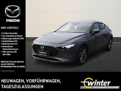Mazda 3 Selection LENKRAD