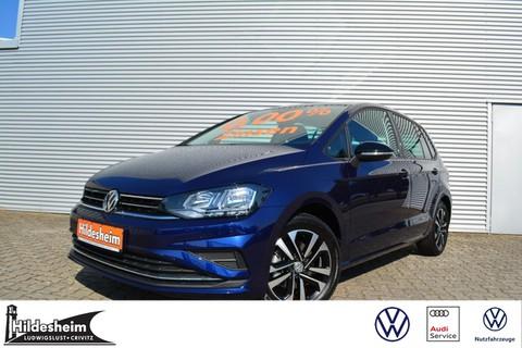 Volkswagen Golf Sportsvan 1.5 l TSI IQ DRIVE OPF 6d