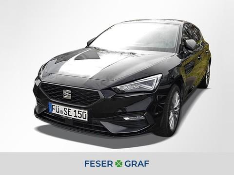 Seat Leon 1.4 FR e-Hybrid 204PS
