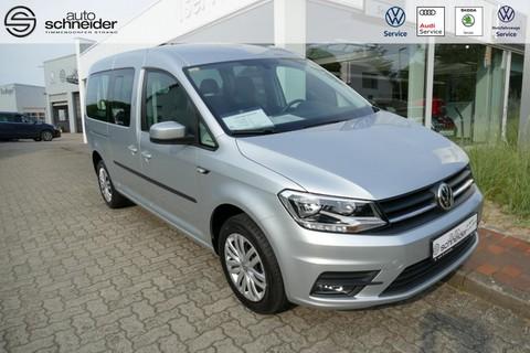 Volkswagen Caddy Maxi Kombi Trendline Fenster el