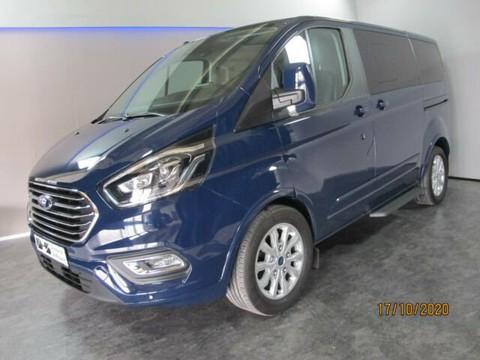 Ford Tourneo Custom L1 Titanium X