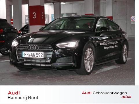 Audi A5 Sportback 45 TFSI quattro sport