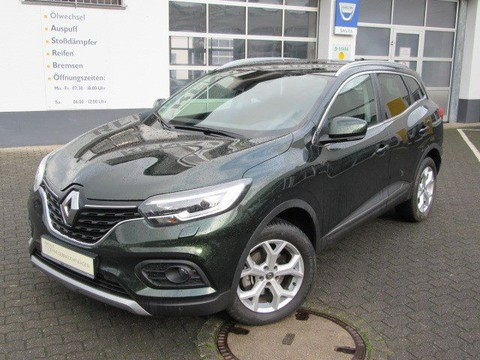 Renault Kadjar Limited Deluxe TCe 140 GPF