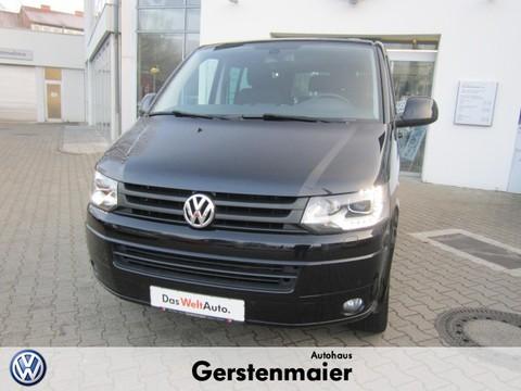 Volkswagen transporter 2.0 BiTDI T5 Kombi