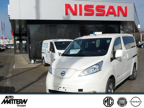 Nissan e-NV200 Evalia BAFA schon beantragt