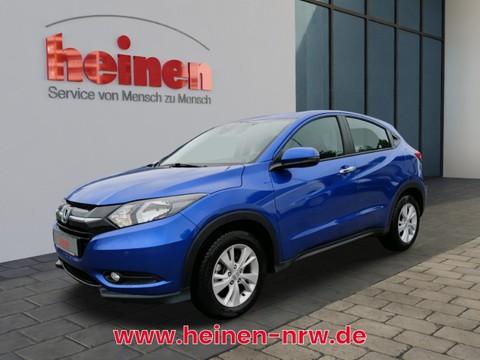 Honda HR-V 1.5 i-VTEC Elegance LICHT REGENSEN