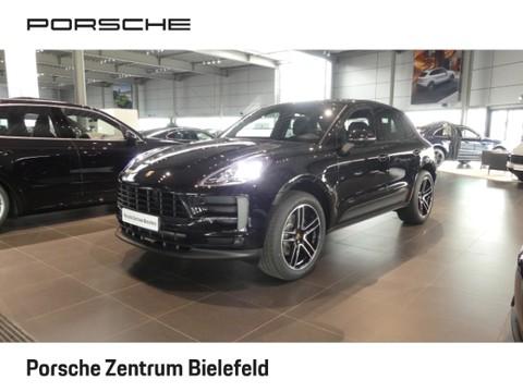 Porsche Macan Basis EU6d-T