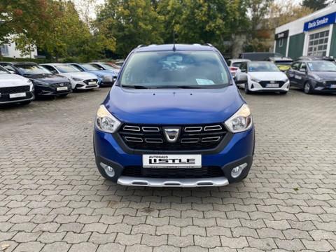Dacia Lodgy 1.5 Stepway BLUE dCi 115 Multif Lenkrad
