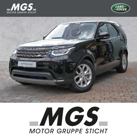 Land Rover Discovery 3.0 Td6 SE #