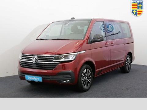 Volkswagen T6 Multivan 6.1 TEdition