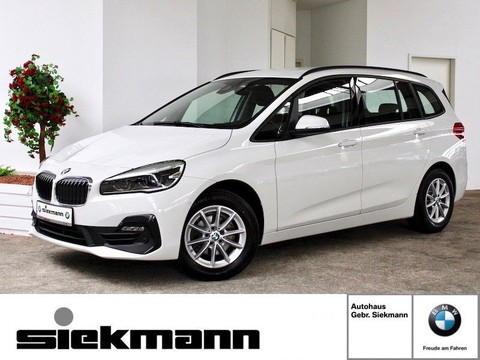 BMW 216 Gran Tourer i Advantage 199€ Leasing