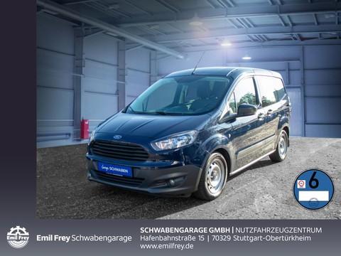 Ford Transit Courier Kombi &