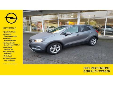 Opel Mokka 1.4 X Turbo Edition (EURO 6d