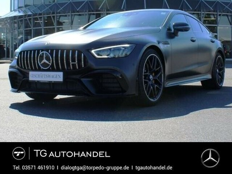 Mercedes-Benz AMG GT S 63 AERODYNAMIK PAKET MULTIKONTUR S
