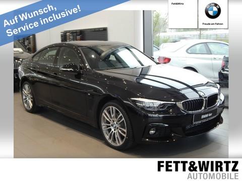 BMW 420 Gran Coupe xDrive D M-Sport &K