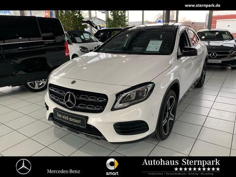 Mercedes-Benz GLA 220 AMG