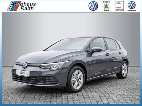 Volkswagen Golf 1.5 TSI VIII Life UPE