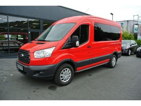 Ford Transit 350 L2 H2 Kimaanlage 9 S