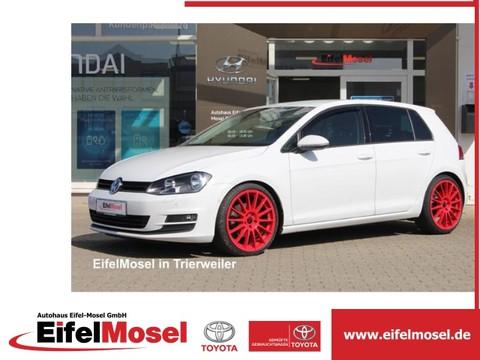 Volkswagen Golf 2.0 TDI Cup