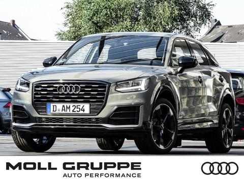 Audi Q2 1.6 TDI design S line