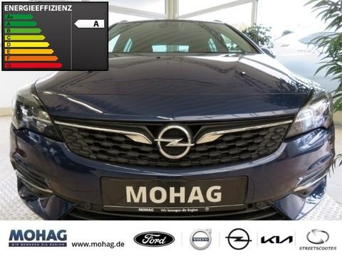 Opel Astra 1.2 l K Sports Tourer Elegance Euro 6d