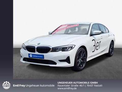 BMW 318 d Limousine Advantage