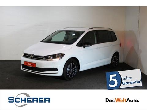 Volkswagen Touran 1.5 TSI IQ Drive 7 Sitzer
