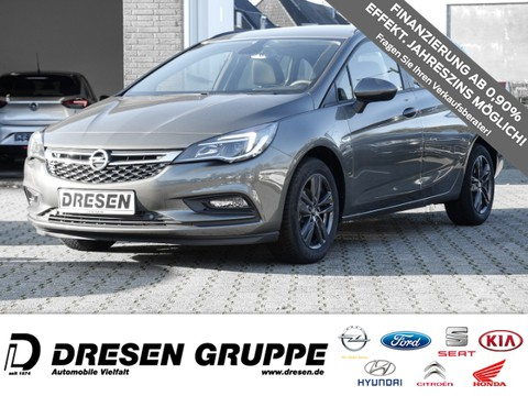 Opel Astra K Sports Tourer 120 Jahre AppleCarPlay Multif Lenkrad