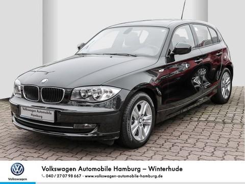BMW 118 i EGD
