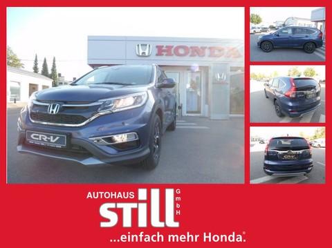 Honda CR-V 2.0 l Elegance