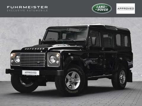 Land Rover Defender 110 Station Wagon SE | | Winterpaket