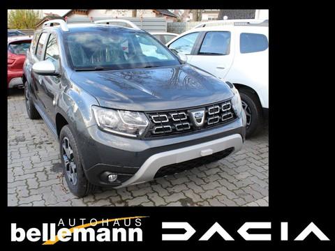 Dacia Duster Prestige TCe 150 GPF Multiview