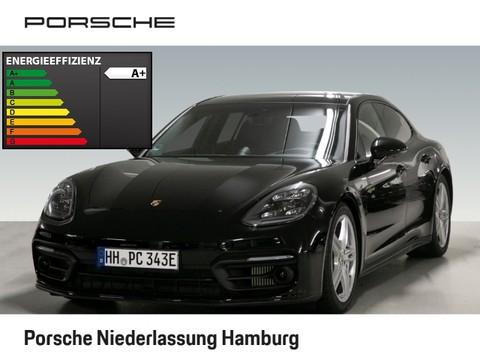 Porsche Panamera 4S E-Hybrid Surround-View