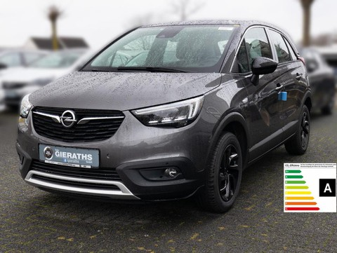 Opel Crossland X 1.2 Opel 2020 DIT Spurassist