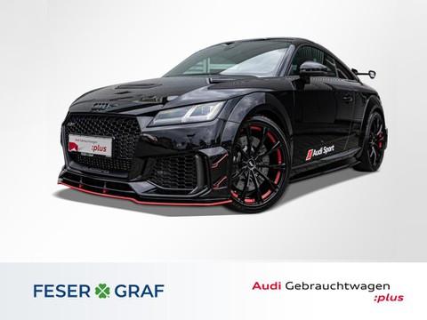 Audi TT RS Coupé PERFORMANCE PARTS