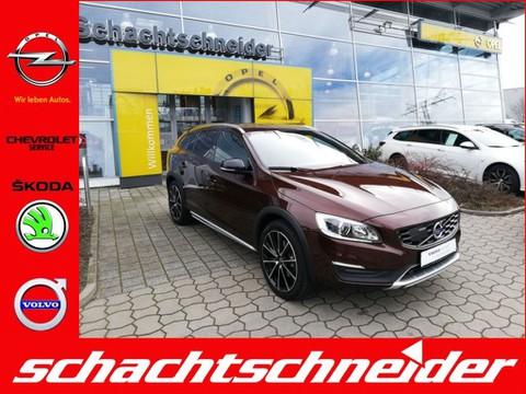 Volvo V60 CC Pro T5 AWD Geartr Xenium Harman