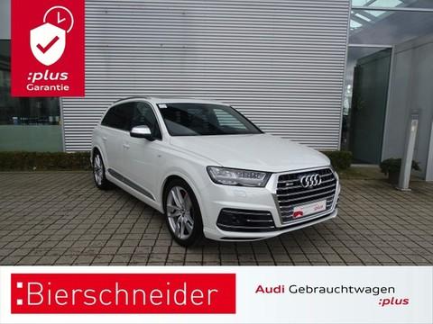 Audi SQ7 4.0 TDI 21 UMGEBUNGSKAMERA CONNECT