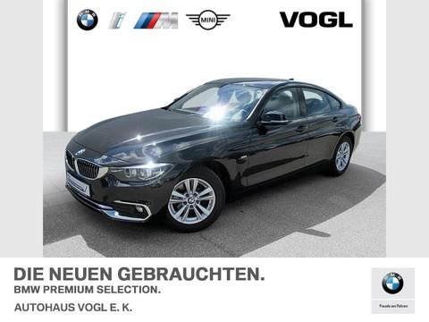 BMW 420 d xDrive Gran Coupé Luxury Line