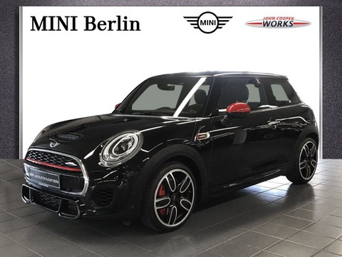 MINI John Cooper Works Chili