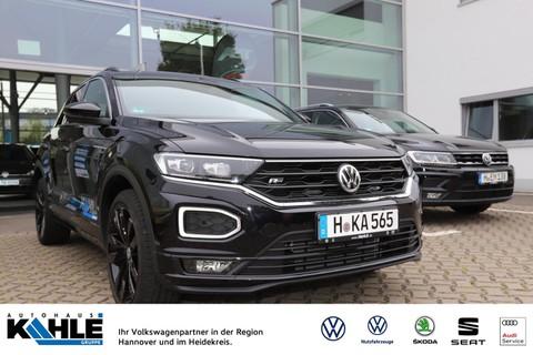 Volkswagen T-Roc 2.0 TSI SPORT R-Line Active-Info
