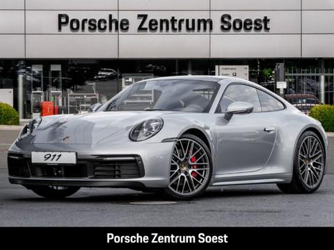 Porsche 992 3.0 911 Carrera 4S S EU6d 20 21